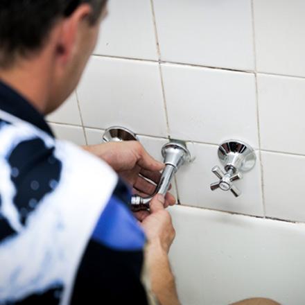 Bathroom Plumbing Carina