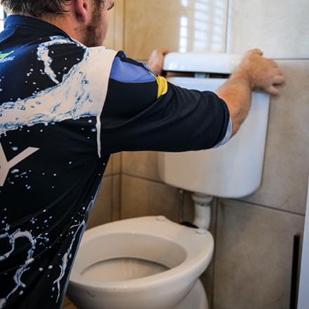 Toilet Plumbing Carina